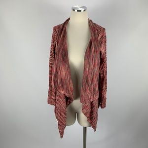 Old Navy Small Cardigan Sweater Pink Fall Casual